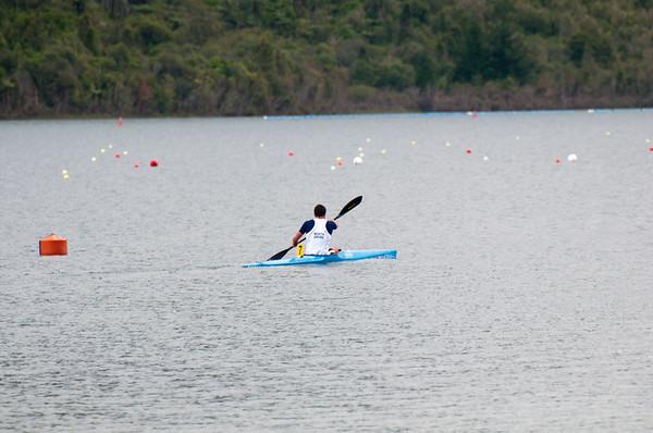 CRNZ National Championships, Friday 17th February 2012. Sandra Roy Photos