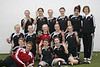 2008 U14 Girls Champions - Toyota Indoor Cup