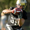 "University of Colorado's Kyle Cefalo on Friday, Aug. 5, during the Buff's second football practice on the University of Colorado practice field in Boulder. For more photos and interviews from the practice go to  <a href=""http://www.dailycamera.com"">http://www.dailycamera.com</a><br /> Jeremy Papasso/ Camera"