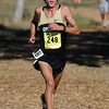 Andy Wacker of CU runs at the head of the pack at the 2011 Rocky Mountain Shootout on Saturday.<br />  Cliff Grassmick / October 1, 2011