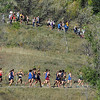 "Women run the 2012 Rocky Mountain Shootout on Saturday.<br /> For more photos of the race, got to  <a href=""http://www.dailycamera.com"">http://www.dailycamera.com</a>.<br /> Cliff Grassmick  / September 29, 2012"