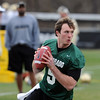 "Connor Wood throws during Spring drills on Sunday.<br /> For  more photos and a video of Embree, go to  <a href=""http://www.dailycamera.com"">http://www.dailycamera.com</a>.<br /> Cliff Grassmick / March 11, 2012"