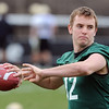 "Stevie Joe Dorman throws during Spring drills on Sunday.<br /> For  more photos and a video of Embree, go to  <a href=""http://www.dailycamera.com"">http://www.dailycamera.com</a>.<br /> Cliff Grassmick / March 11, 2012"