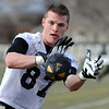 Colorado Spring Football Day 2