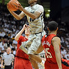 "DSC_1654.JPG Alec Burks of Colorado against Nebraska.<br /> For more photos of the game, go to  <a href=""http://www.dailycamera.com"">http://www.dailycamera.com</a>.<br /> Cliff Grassmick / March 5, 2011"