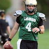 "QB Jordan Webb at CU practice on Saturday.<br /> For more photos and videos of media day,  go to  <a href=""http://www.dailycamera.com"">http://www.dailycamera.com</a>.<br /> Cliff Grassmick / August 11, 2012"