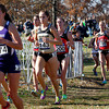 Colorado's Elizabeth Tremblay (143) runs in the Women's 2012 Division 1 Cross Country Championships at E.P. Tom Sawyer Park  in Louisville, Kentucky.       November 17, 2012