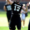 CU QB Jerry Slota (Photo by Cliff Grassmick).