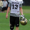 """Parker Orms during practice on Friday.<br /> For more photos of CU football, go to  <a href=""""http://www.dailycamera.com"""">http://www.dailycamera.com</a>.<br /> Cliff Grassmick / August 26, 2011"""