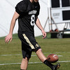 "Darragh O'Neill warms up before CU Spring practice on Saturday.<br /> For more photos and videos of practice, go to  <a href=""http://www.dailycamera.com"">http://www.dailycamera.com</a>.<br /> Cliff Grassmick / March 10, 2012"