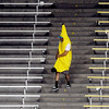 "The Banana Man was on the prowl at the CU Cal volleyball game.<br /> For more photos of the game, go to  <a href=""http://www.dailycamera.com"">http://www.dailycamera.com</a><br /> Cliff Grassmick / September 22, 2012"
