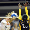 "For more photos of CU and Cal, go to  <a href=""http://www.dailycamera.com"">http://www.dailycamera.com</a>.<br /> November 5, 2011 / Cliff Grassmick"