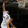 "University of Colorado's Andre Roberson during a game against Fort Lewis College on Friday, Nov. 11, at the Coors Event Center on the CU campus in Boulder. CU won the game 85-57. For more photos of the game go to  <a href=""http://www.dailycamera.com"">http://www.dailycamera.com</a><br /> Jeremy Papasso/ Camera"