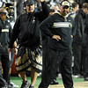 "Brian Cabrall, left, with the lava lava and Mike Tuiasosopo, work during the USC game.<br /> For more photos of CU and USC, go to  <a href=""http://www.dailycamera.com"">http://www.dailycamera.com</a>.<br /> November 4, 2011 / Cliff Grassmick"