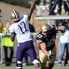 "Will Pericak of CU rushes QB  Keith Price of Washington.<br /> For more photos of the CU game, go to  <a href=""http://www.dailycamera.com"">http://www.dailycamera.com</a><br /> Cliff Grassmick / November 17, 2012"