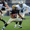 "Rodney Stewart of CU has another game over 100-yards, this time against Baylor.<br /> For more photos of the game, go to  <a href=""http://www.dailycamera.com"">http://www.dailycamera.com</a><br /> Cliff Grassmick / October 16, 2010"