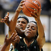 "Brittany Spears, back, of CU and Brooklyn of Baylor battle for a rebound.<br /> For more photos of the game, go to  <a href=""http://www.dailycamera.com"">http://www.dailycamera.com</a>.<br /> Cliff Grassmick / March 5, 2011"