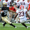 "Rodney Stewart had a big game against Georgia.<br /> For more photos from the game go to  <a href=""http://www.dailycamera.com"">http://www.dailycamera.com</a>.<br /> Cliff Grassmick / October 2, 2010"