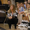 Kathy McConnell-Miller of Colorado coaches against Georgia Southern on Friday.<br /> <br /> Cliff Grassmick /November 27, 2009