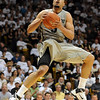"Marcus Relphorde of Colorado against Nebraska.<br /> For more photos of the game, go to  <a href=""http://www.dailycamera.com"">http://www.dailycamera.com</a>.<br /> Cliff Grassmick / March 5, 2011"