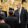 "Colorado coach, Tad Boyle, talks to his staff in the Oregon State game.<br /> For more photos of the game, go to  <a href=""http://www.dailycamera.com"">http://www.dailycamera.com</a>.<br /> Cliff Grassmick / December 4, 2010"