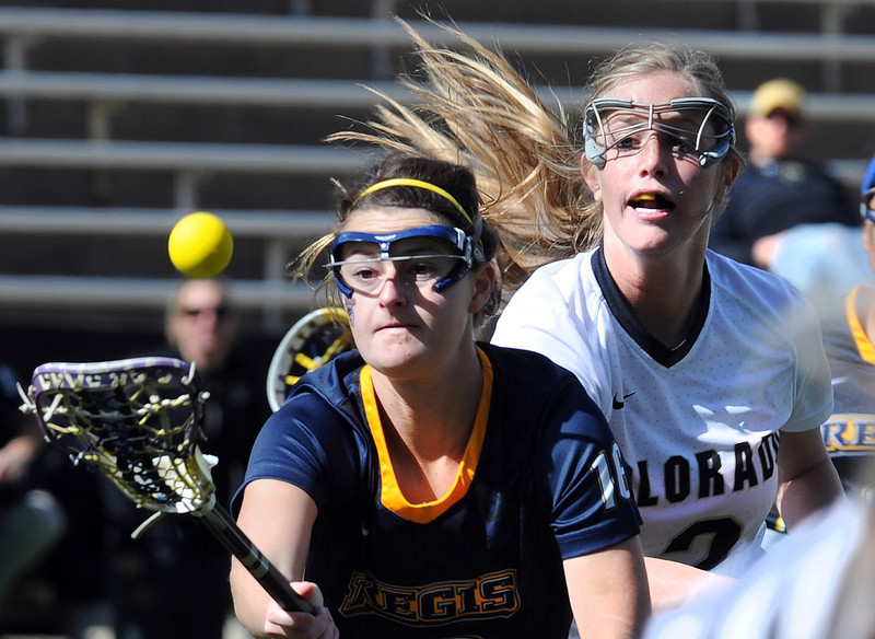 Colorado Regis Women's Lacrosse