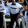 """Colorado head coach Jon Embree had a difficult day during the Washington State game.<br /> For more photos of the game, go to  <a href=""""http://www.dailycamera.com"""">http://www.dailycamera.com</a><br /> Cliff Grassmick / October 1, 2011, 2011"""