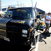 Chester the CU traveling van is a tailgating favorite.<br /> Cliff Grassmick / September 4, 2010