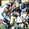 "Brian Lockridge was over 100 yards against Hawaii.<br /> For more photos from the game, go to  <a href=""http://www.dailycamera.com"">http://www.dailycamera.com</a>.<br />  Cliff Grassmick / September 18, 2010"