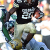 "Brian Lockridge gains over 100 yards against Hawaii on Saturday.<br /> For more photos from the game, go to  <a href=""http://www.dailycamera.com"">http://www.dailycamera.com</a>.<br />  Cliff Grassmick / September 18, 2010"