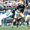 "Travon patterson of CU on a kick return against Hawaii.<br /> For more photos from the game, go to  <a href=""http://www.dailycamera.com"">http://www.dailycamera.com</a>.<br />  Cliff Grassmick / September 18, 2010"