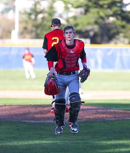 2019 CUHS Baseball - vs MB - Zach-76