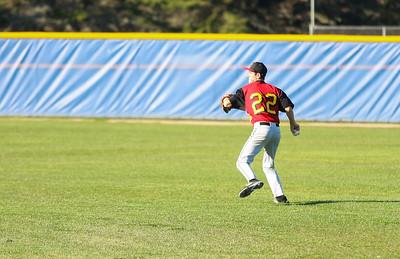 2019 CUHS Baseball - vs MB - David-71