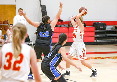 11-20-19 CUHS Girls Varsity BASKETBALL V  MB-12