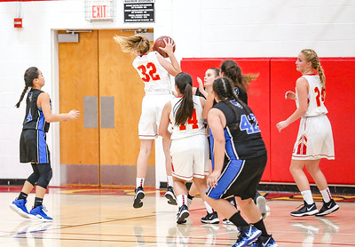 11-20-19 CUHS Girls Varsity BASKETBALL V  MB-3