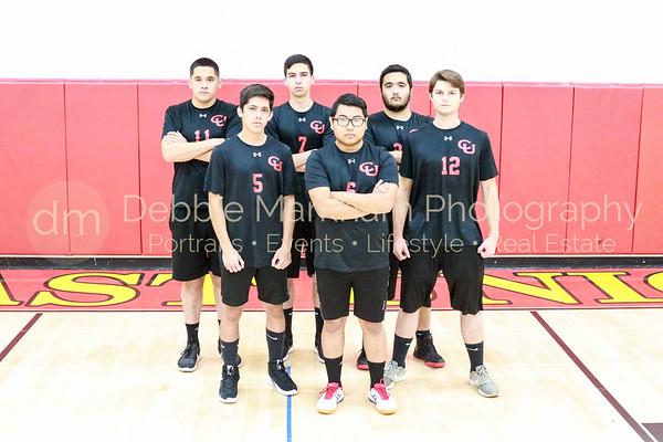 2019 Boys Volleyball Team-Senior-13