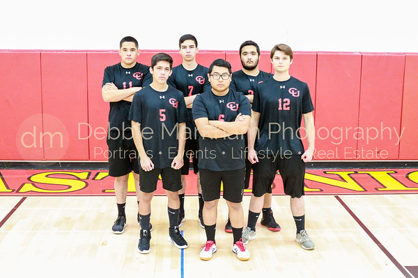 2019 Boys Volleyball Team-13