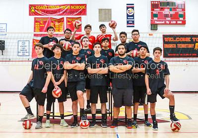 2019 Boys Volleyball Team-45