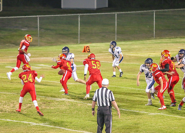 9-1-19 home football game-82