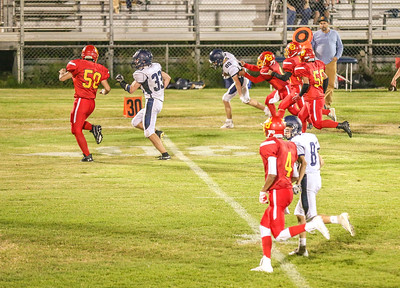 9-1-19 home football game-92
