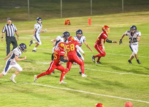 9-1-19 home football game-80
