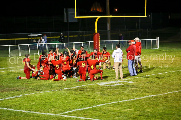 10-14-16 CUHS Football Game at home-0019