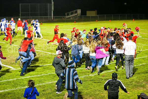 10-14-16 CUHS Football Game at home-0009