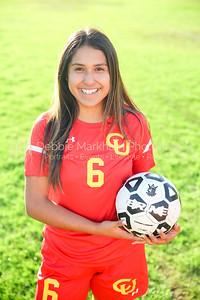 CUHS Girls Varsity Soccer-2