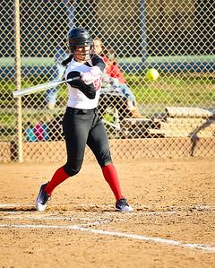 !st CUHS Softball Home Game-0581