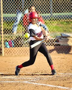!st CUHS Softball Home Game-0583