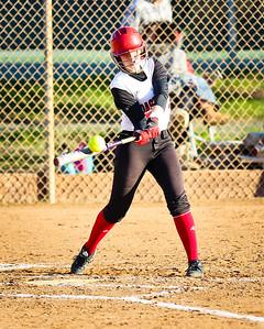 !st CUHS Softball Home Game-0571