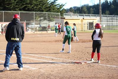 !st CUHS Softball Home Game-0578