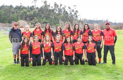 Softball Team 2019 CUHS-29