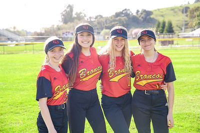CUHS Softball 2020-7